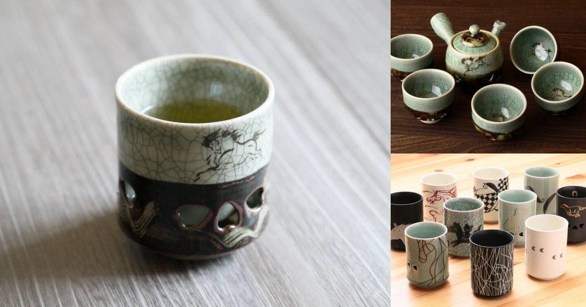 相馬 焼 大堀 避難先で復活した伝統工芸。大堀相馬焼が震災を経て見出した、伝統を継ぐための新たなカタチとは。